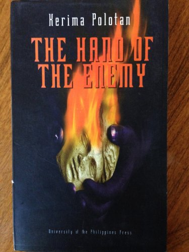 The hand of the enemy (Philippine writers series) (9715421741) by Kerima Polotan