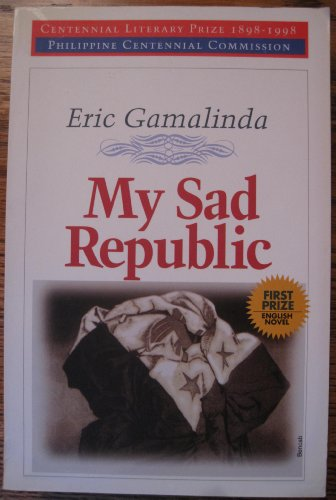 9789715422314: My sad republic