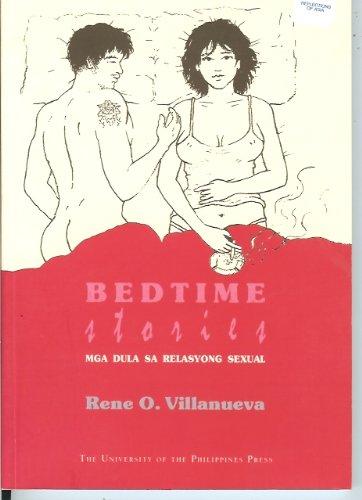 9789715424875: Bedtime stories (Mga Dula Sa Relasyong Sexual)