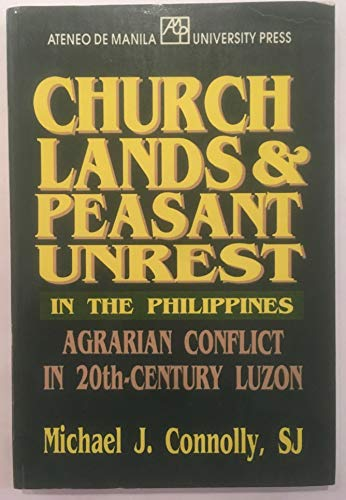 Church lands and peasant unrest in the: Connolly, Michael J