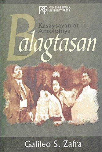 9789715503198: Balagtasan: Kasaysayan at antolohiya (Tagalog Edition)