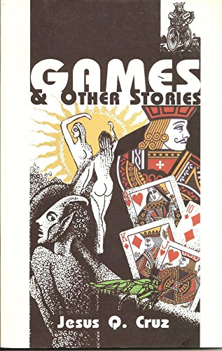 9789715503365: Games and Other Stories