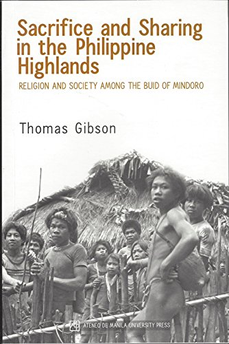 9789715507141: SACRIFICE AND SHARING IN THE PHILIPPINE HIGHLANDS