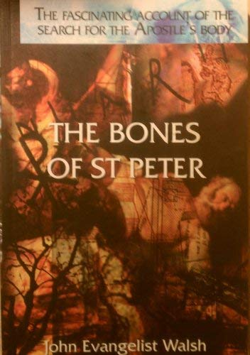 9789715540667: The Bones of St. Peter