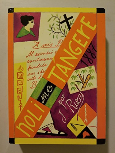 Noli me Tangere by Jose Rizal (translated: n/a