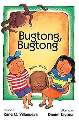 9789716300932: Bugtong, Bugtong : Filipino Riddles