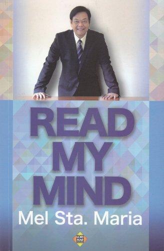 9789716857672: Read My Mind