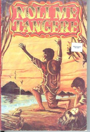 noli me tangere story tagalog version