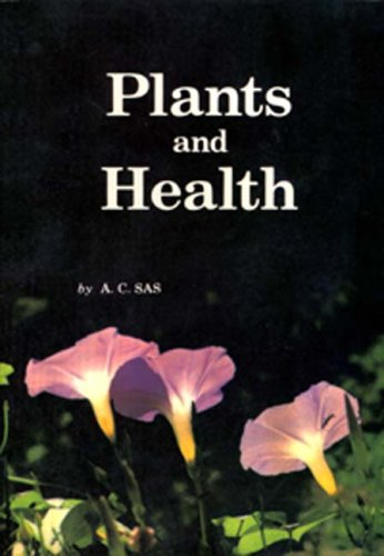 9789718537039: Plants and Health