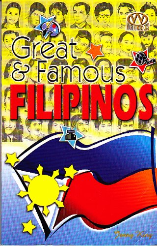 Great and Famous Filipinos: Jenny King