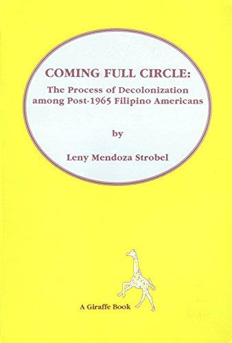 9789718832431: Coming Full Circle: The Process of Decolonization Among Post-1965 Filipino Americans