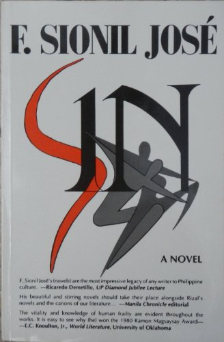 Sin: A novel: Jose, F. Sionil