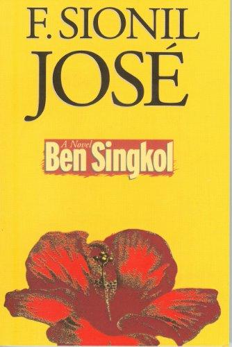 9789718845325: Ben Singkol: A novel
