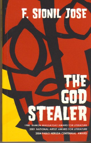 9789718845356: The God Stealer
