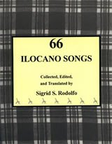 9789718967874: 66 Ilocano Songs