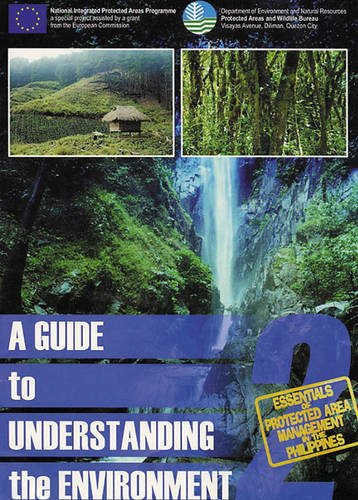 A Guide to Understanding the Environment (Paperback)