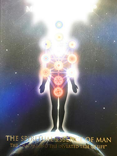 9789719110699: Spiritual Essence of Man: The Chakras and The Inverted Tree of Life