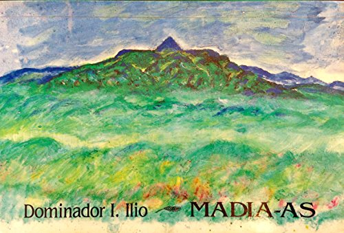 9789719116424: Madia-as: Tales and legends