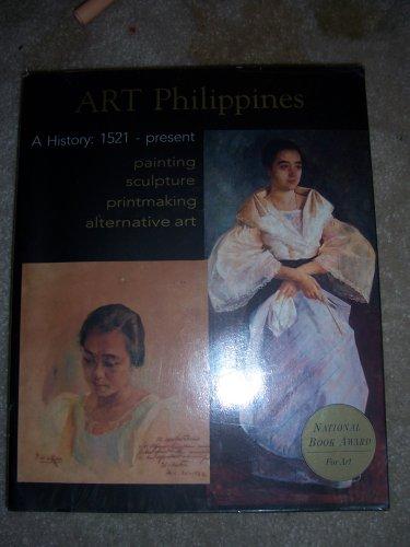 9789719128809: Art Philippines : A History 1521 - Present