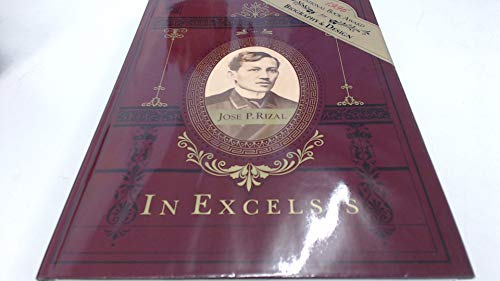 In Excelsis: The Mission of Jose P. Rizal: Sta. Maria, Felice Prudente