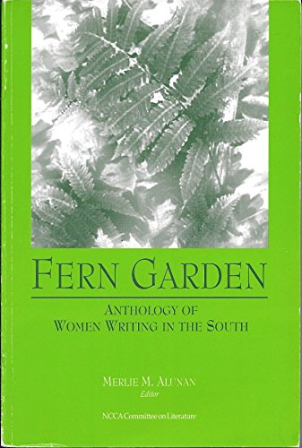9789719150060: Fern garden: Anthology of women writing in the south