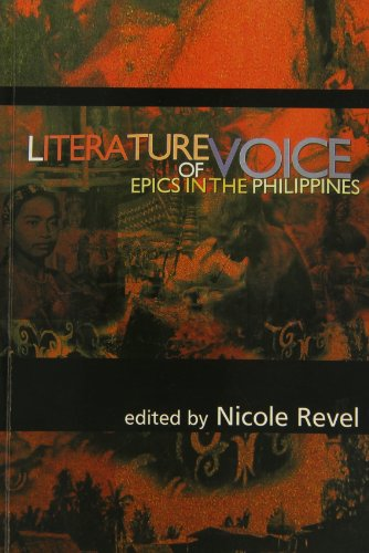Literature of Voice (Mixed media product)
