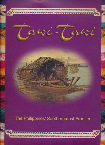 9789719235309: Tawi-Tawi: The Philippines' Southernmost Frontier