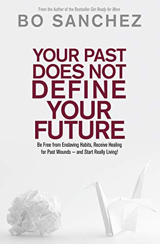 9789719261353: Your Past Does Not Define Your Future