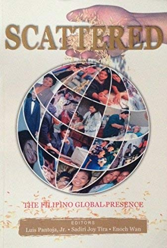 Scattered: The Filipino Global Presence