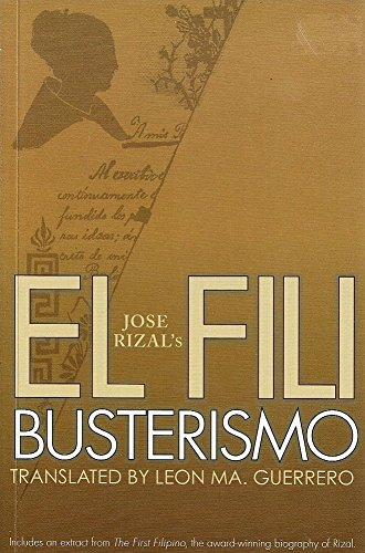 El Filibusterismo: Leon Ma. Guerrero