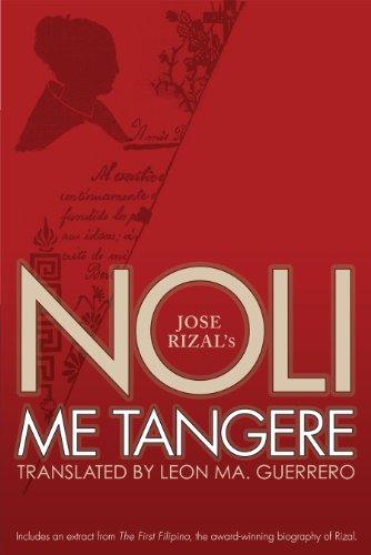 9789719341888: Noli Me Tangere