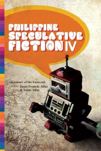 9789719343035: Philippine Speculative Fiction IV
