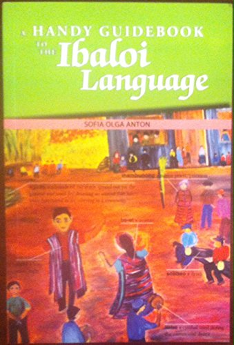 9789719356660: A Handy Guidebook to the Ibaloi Language