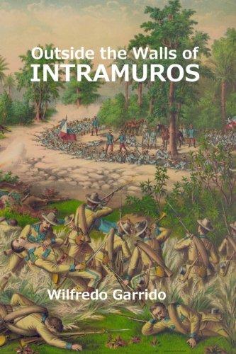 Outside the Walls of Intramuros: Garrido, Wilfredo