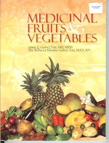 9789719423300: Medicinal Fruits & Vegetables