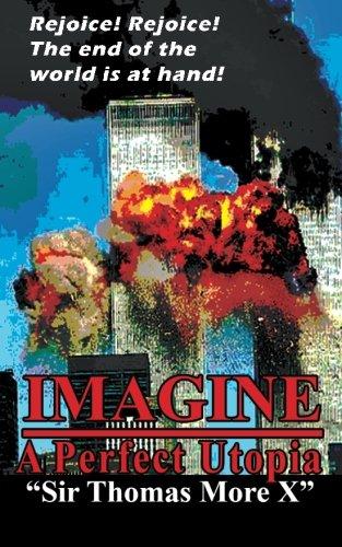 9789719460312: IMAGINE: A Perfect Utopia