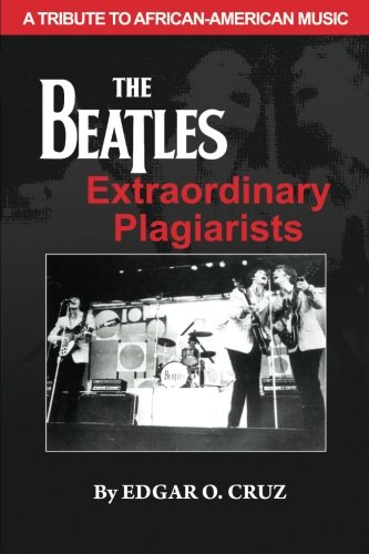 9789719495406: The Beatles Extraordinary Plagiarists