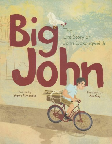9789719902089: Big John: The Life Story of John Gokongwei Jr.