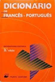 9789720010360: Dicionário de Francês-Português