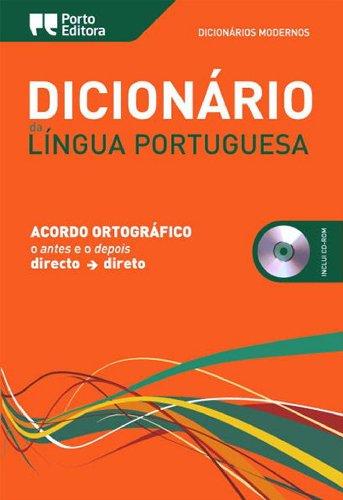 Dicionario Moderno da Lingua Portuguesa: Vv.Aa.