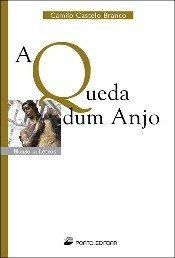 9789720040039: A Queda Dum Anjo