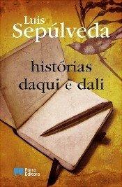 9789720043122: Histórias daqui e dali (Portuguese)