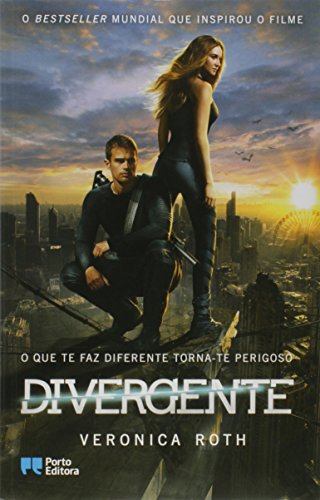 PORT).DIVERGENTE.: Roth, Veronica
