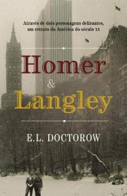 9789720045690: Homer & Langley (Portuguese Edition)