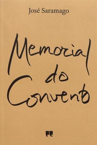 9789720046710: Memorial do Convento