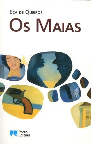 MAIAS, OS. (Paperback)