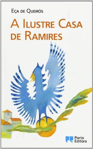 9789720049797: A ilustre casa de Ramires