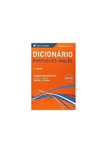 9789720050243: Dicionario Portugues-Ingles