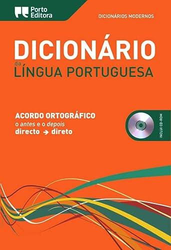 Dicionário Moderno da Língua Portuguesa - VV.AA.