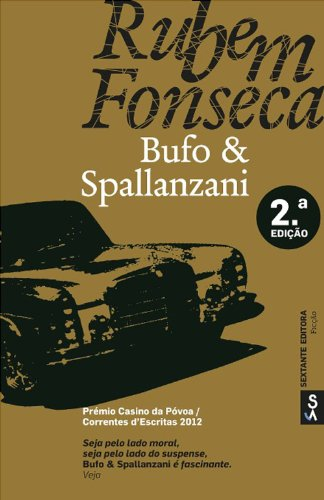 9789720071279: Bufo & Spallanzani
